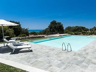 3 bedroom Villa in Sampieri, Sicily, Italy : ref 5238127