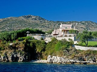 6 bedroom Villa in Kassiopi, Ionian Islands, Greece : ref 5238059