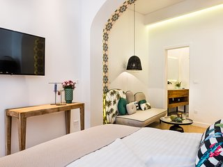 Beautiful boutique suites in the heart of Chania
