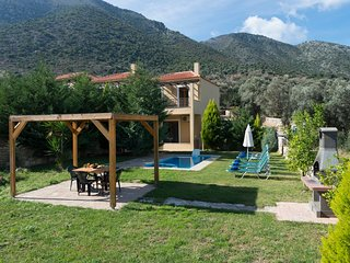 3 bedroom Villa in Charakas, Crete, Greece : ref 5585550
