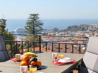 5 bedroom Villa in Santa Luzia, Autonomous Region of Madeira, Portugal : ref 558