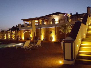 7 bedroom Villa in Malhadais, Faro, Portugal : ref 5585583