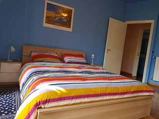 Casa Riva Bella - Superbe 3 pièces spacieux et lumineux proche de la plage.