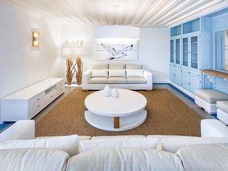 Malhadais Villa Sleeps 8 with Pool Air Con and WiFi - 5585515