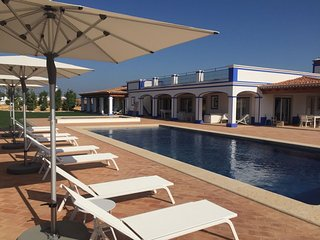 4 bedroom Villa in Malhadais, Faro, Portugal : ref 5585515