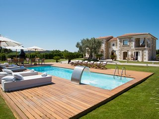 4 bedroom Villa in Selva, Balearic Islands, Spain : ref 5585443