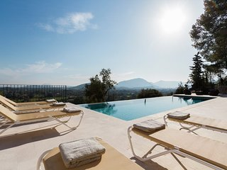 5 bedroom Villa in Pollenca, Balearic Islands, Spain : ref 5585488