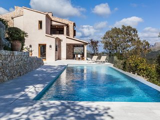 5 bedroom Villa in Pollenca, Balearic Islands, Spain : ref 5585488