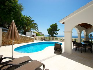 3 bedroom Villa in Torre Soli Nou, Balearic Islands, Spain : ref 5238070