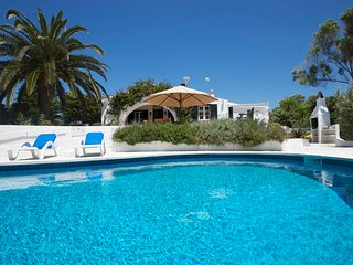 3 bedroom Villa in Cala en Porter, Balearic Islands, Spain : ref 5237945