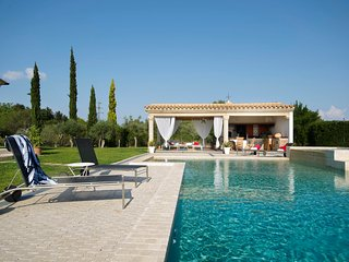 4 bedroom Villa in Pollenca, Balearic Islands, Spain : ref 5585456