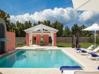 3 bedroom Villa in Dassia, Ionian Islands, Greece : ref 5585481