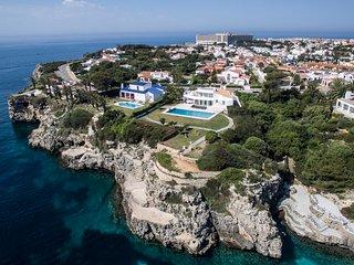 4 bedroom Villa in Cala'N Blanes, Balearic Islands, Spain : ref 5238150