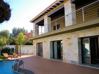 5 bedroom Villa in Torrecarrals, Valencia, Spain : ref 5238079