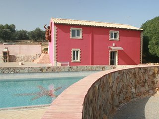 2 bedroom Villa in Estômbar, Faro, Portugal : ref 5585387
