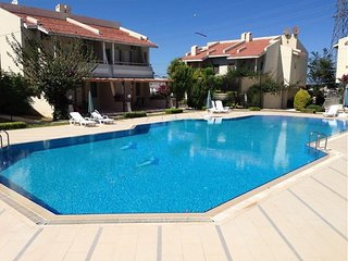 Luxury Villa with Private Pool in AlacatI Cesme Izmir Turkey