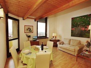 Appartamento Villa Lina