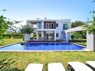Luxury Villa with Private Pool in Golturkbuku Bodrum Mugla Turkiye