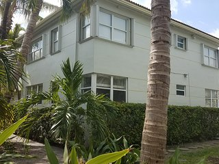 Apartament in Miami Beach North !!