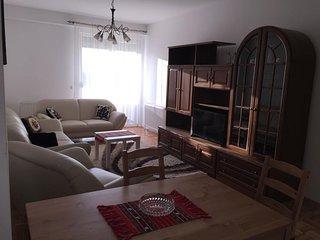 Gashi Apartment