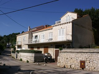 Studio flat Korcula (AS-4374-c)