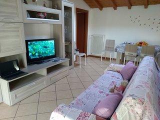 Casa La Rosa, appartamento Stella