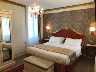 Cà Nova: Luxury Apartment