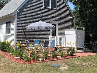 Newly Built, Bright & Airy Eastham Home by the Bay!