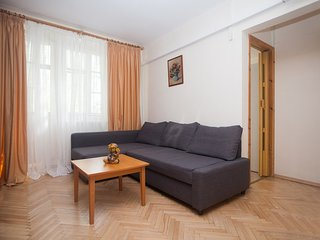 2-room apt. at Berezhkovskaya emb., 10 (163)