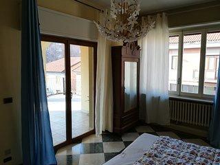 Casa con giardino a Torino