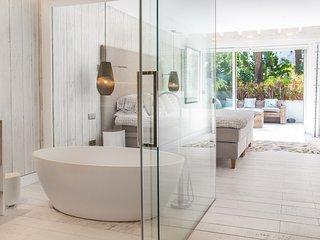 Hotel Puente Romano Designer 2 bedroom apartment