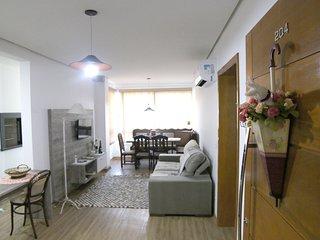 Agradável apartamento em Gramado