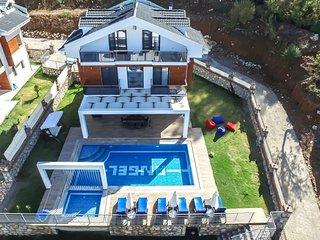 Angel Prestige B - Private 4 Bedrooms Villa