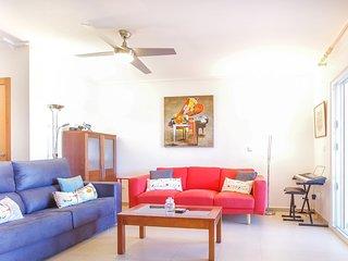 Casa Esturian - A Murcia Holiday Rentals Property