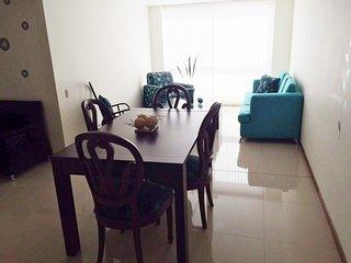 Formidable Apartamento Amoblado Milla de oro Medellin 1311