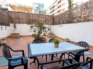 3 bedroom Apartment in Sagrada Família, Catalonia, Spain : ref 5555758