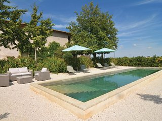 4 bedroom Villa in Franquevaux, Occitania, France : ref 5539218