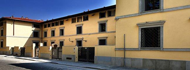 Palazzo Weavers