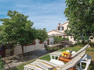 4 bedroom Villa in Pjescana uvala, , Croatia : ref 5585640