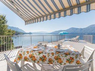 1 bedroom Villa in Brezzo, Lombardy, Italy : ref 5585792