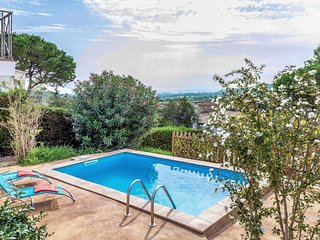 3 bedroom Villa in Sant Antoni de Calonge, Catalonia, Spain : ref 5549318