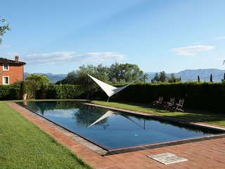 6 bedroom Villa in Guamo, Tuscany, Italy : ref 5239280