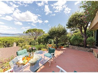 1 bedroom Villa in Punta Ala, Tuscany, Italy : ref 5566879