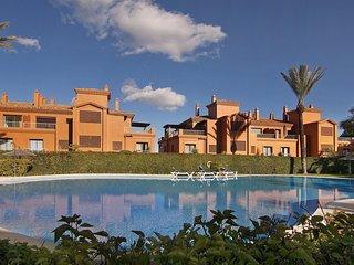 2 bedroom Apartment in El Paraiso, Andalusia, Spain : ref 5550699