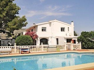 4 bedroom Villa in Huerta Parri, Region of Valencia, Spain - 5538551