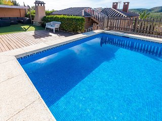 3 bedroom Villa in El Vendrell, Catalonia, Spain - 5544175