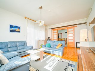 4 bedroom Apartment in Bibinje, Zadarska Županija, Croatia : ref 5053502
