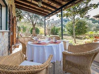 2 bedroom Villa in Selva, Balearic Islands, Spain : ref 5549140
