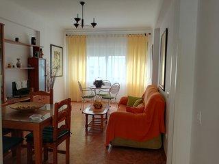 Apartamentos Megó 'Carmen'