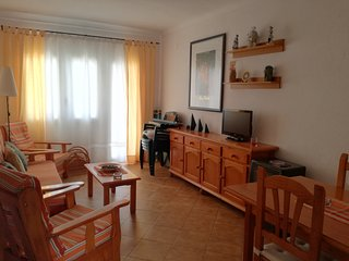 Apartamentos Mego 'Miramar'